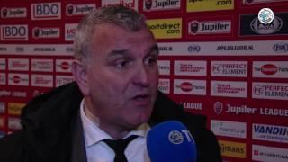 FC Den Bosch TV: Nabeschouwing Achilles'29 - FC Den Bosch