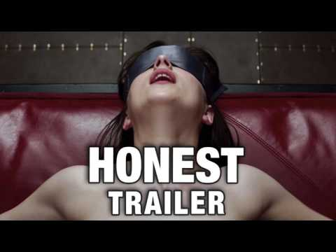 Honest Trailers - 50 Shades of Grey - Song (Official)