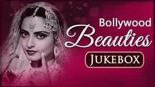 Top 10 Bollywood Beauties - Popular Dance Songs - Evergreen Old Hindi Songs