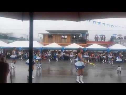 BANDA DE LA ALEGRIA UNIDAD EDUCATIVA EL CHACO 2015