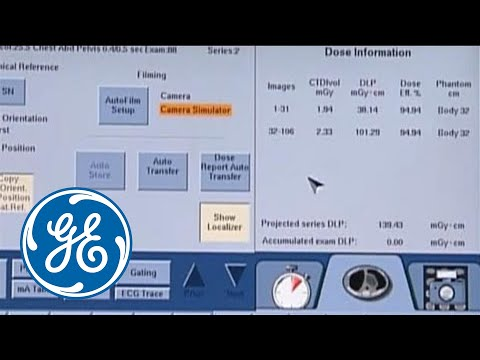 setting up a ct scan youtube rh youtube com GE CT Scanner GE Discovery 750 3.0T