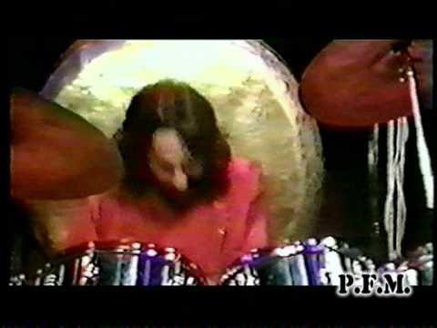 Italian Progressive Rock Tv Live Show of 71'-75' (Part 3)