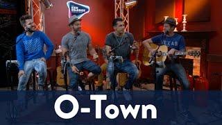 O-Town Part 1/3 | The Kidd Kraddick Morning Show