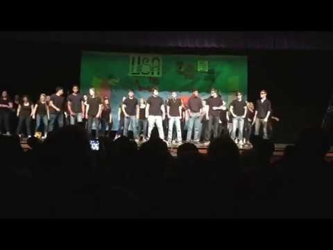 Elkin High School Chamber Singers: Road Trip USA