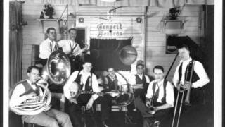"""Jazz Me Blues"": by The Wolverine Orchestra (Gennett 1924)"