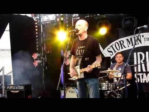 Trevor Sewell Band - The Train