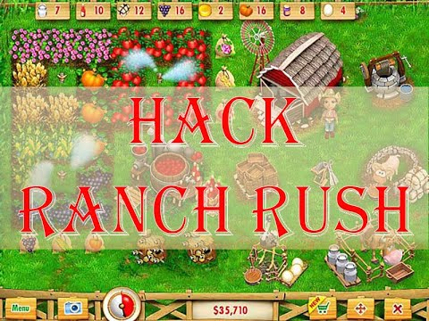 cheat engine co hack duoc game online khong - Hướng Dẫn dùng Cheat Engine hack game Ranch Rush