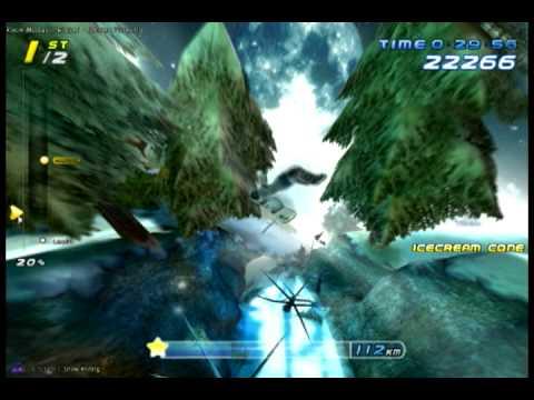 saexcore - Jansen Forest Part 2 - 2:29:48 (Snowbound Online)