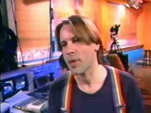 Bruce Dickinson Interview (Skunkworks)