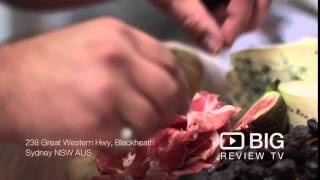 Food | Gourmet Deli | This Little Piggy Wiggy | Video | Review | Content | Blackheath