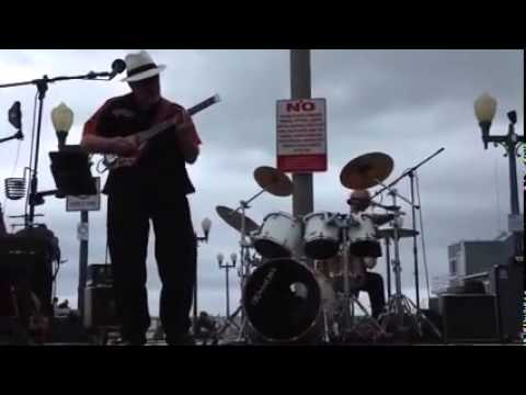 Shake Your Money Maker - Jack Roberts Harvey Band