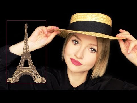 French Makeup - NEW TECHNIQUE! thumbnail