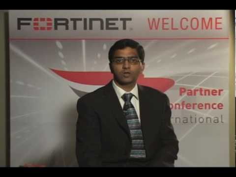 The Fortinet advantage as seen by an independent analyst, Fr