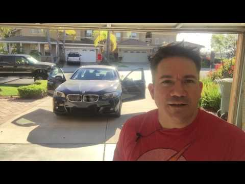 Buying a Used BMW 5 Series - Everything you need to know!