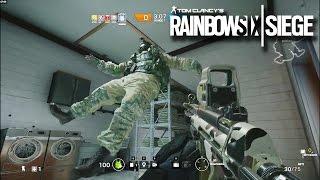 Rainbow Six Siege - Random Moments #3