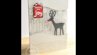 {Paper Smooches} Introducing A Holy Holiday, Holly Jolly + Just For You