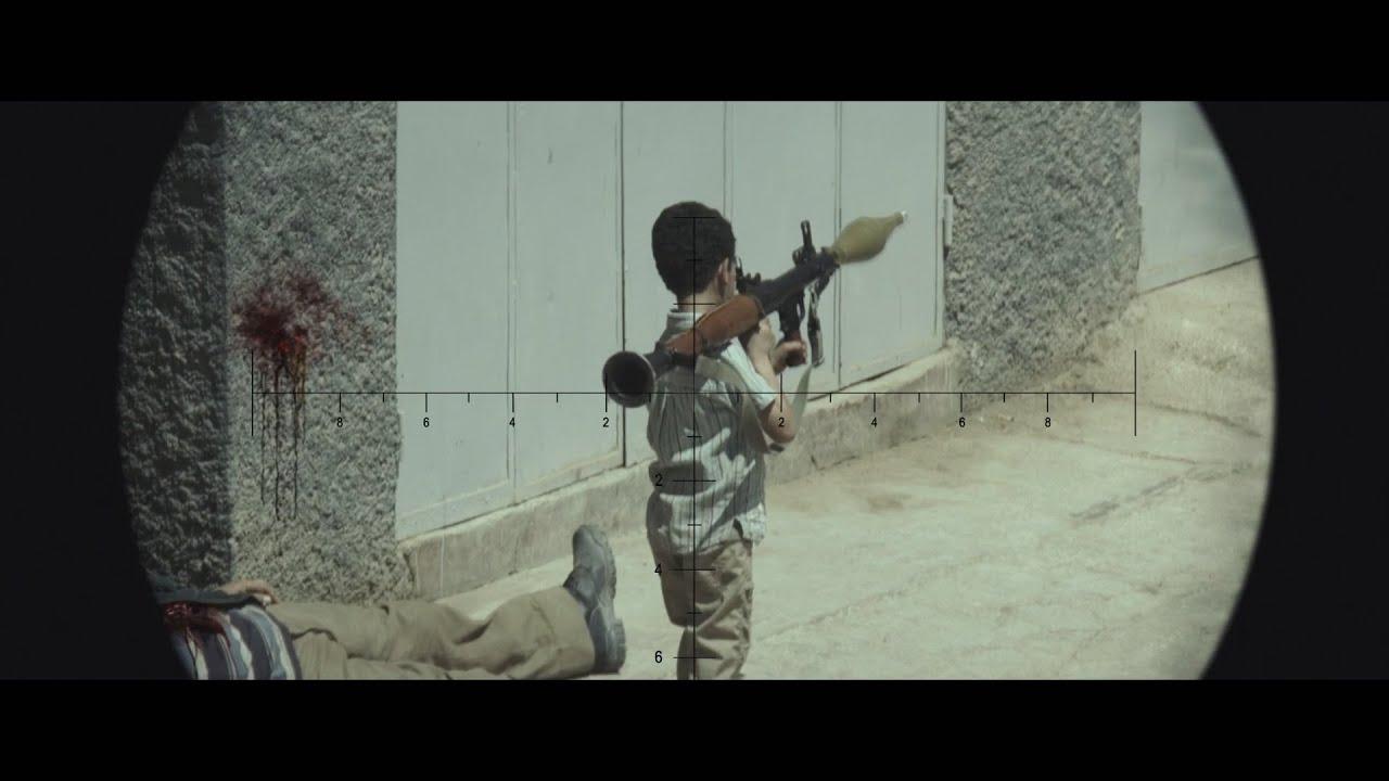 Download American Sniper RPG Kid (1080p)