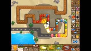 BTD Science E4 - Sun God vs Spectre