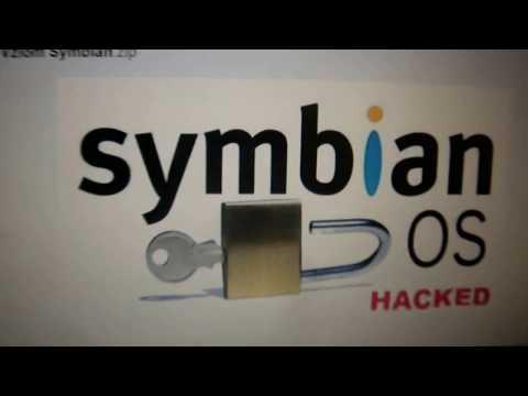 ВЗЛОМ системы Symbian