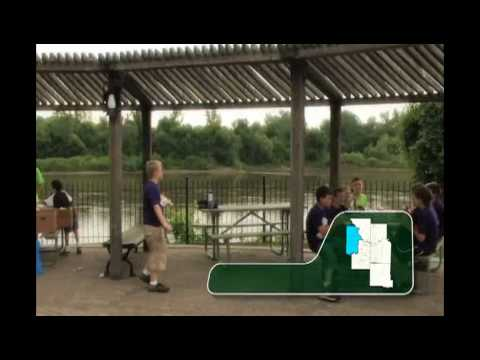 MetroGreen: The regional greenway plan for the Kansas City region