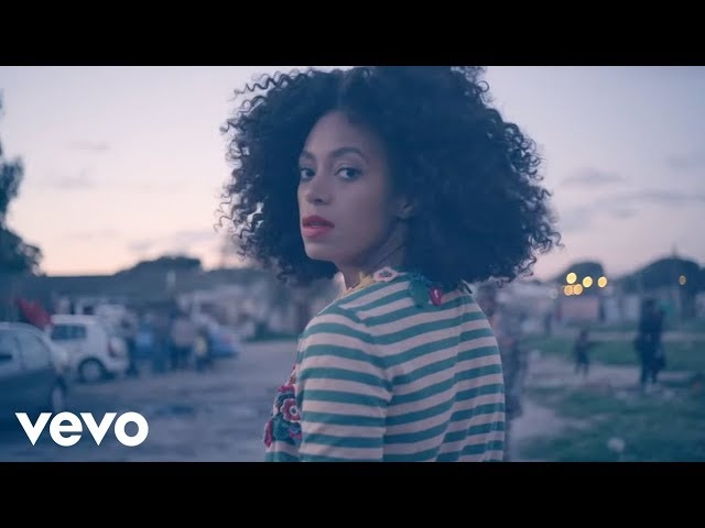 Solange - LOSING YOU (Official Music Video)