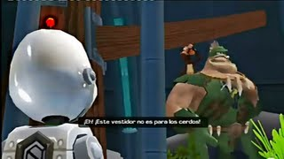 Ratchet & Clank 3 - Parte 5 - Español