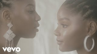 Chloe x Halle - who knew (from Grown-ish - Official Video)