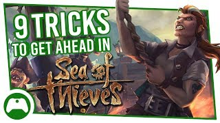 9 Killer Tips And Tricks To Get Ahead In Sea Of Thieves