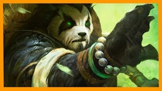 How Powerful Are Monks?- World of Warcraft Lore