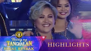 Kim Nemenzo enters the grand finals | Tawag Ng Tanghalan