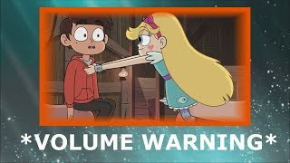 MCG Reacts: {SPOILERS?!?!} Star and Marco's Second Kiss!
