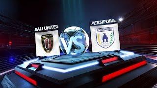 Grup B: Bali United vs Persipura 1-1* (Pen 4-1) - Match Highlights