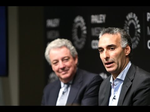 IPG's Michael Roth and Unilever's Luis Di Como in Conversation