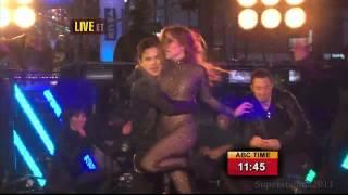 Jennifer Lopez: Let's Get Loud (Live In New York City)