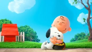 Charlie Brown conoce a Snoopy