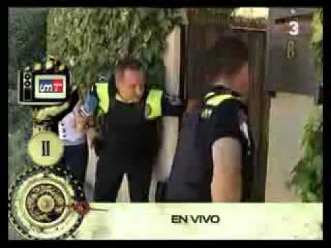 RIDICULO POLICIA LOCAL