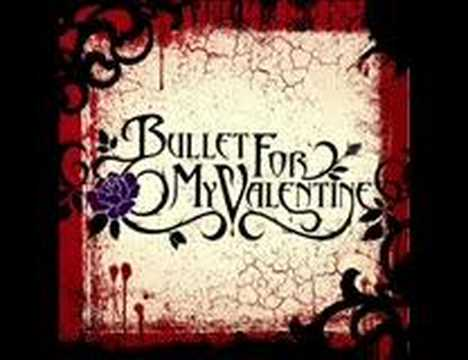 Bullet for my Valentine - Tears don't fall (Acoustic) mp3