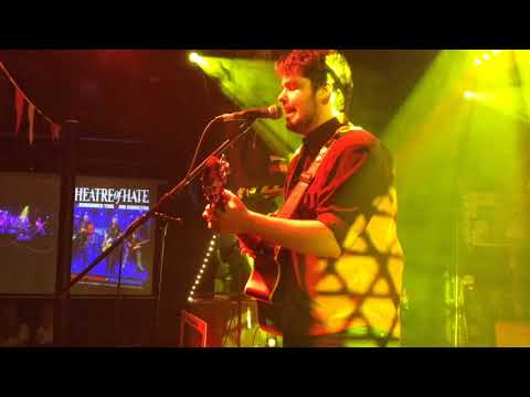 The Kelly Line @ The Fleece 01/10/17 Party For Pete