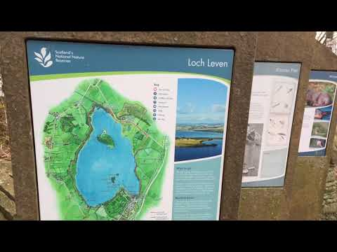 Connecting People and Nature - Neil Mitchell NNR Reserve Manager SNH