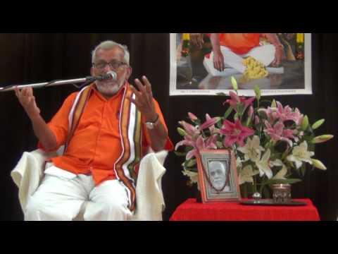 2017 Sri V.V.Brahmam Satsang 16.7.2017