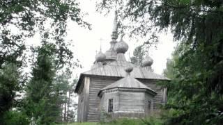 Моя малая родина, город Каргополь - «жемчужина»  севера(Фильм о Каргополе - победил в районнном конкурсе