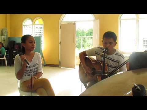 Pasalamatan ka by augmented band  ft. The Salvation Army Davao Corps  YP