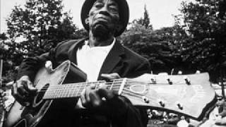 Watch Mississippi John Hurt Salty Dog video