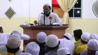 Ustaz Azhar Idrus - Takut Kahwin
