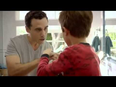 Gillette TV Commercial, 'Father's Day'