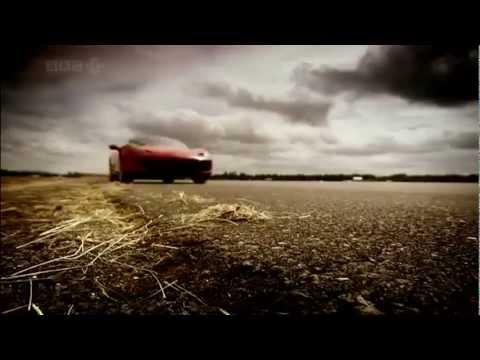 Top Gear music video - Shinedown diamond eyes (boom lay boom lay boom)