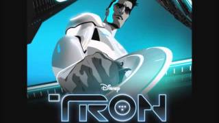 "Tron Uprising Review 7: ""Price of Power"""