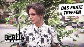 Berlin - Tag & Nacht - Nik trifft auf seine Mutter #1732 - RTL II