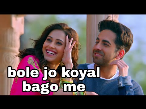 bole-jo-koyal-bago-me-full-video-song-status|bole-jo-koyal-bago-me-full-song-reply-version
