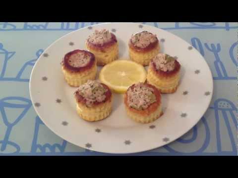 faire-des-bouchées-croustillantes-au-thon---recette-apéritive-au-thon